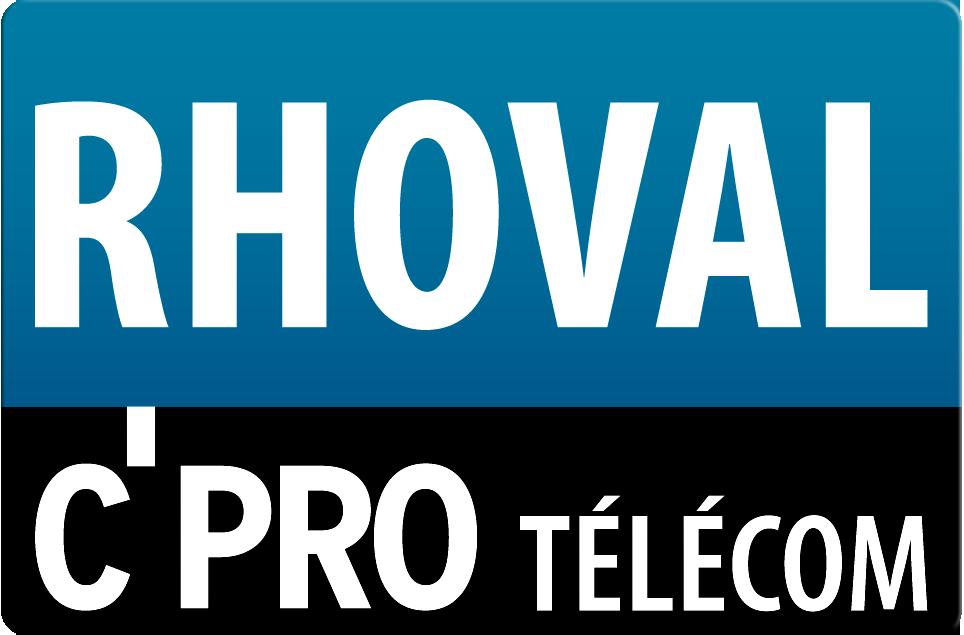 logo Rhoval