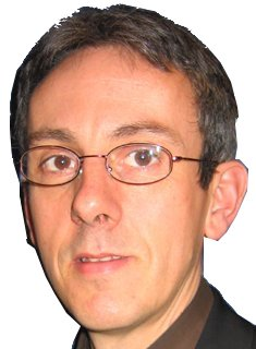 Laurent Haugeard Responsable service communication electronique SIEA