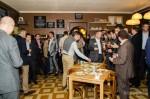 Album photo - Aperezo 24 avec la FING au restaurant Chez Thibault