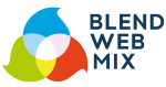 Blend Web Mix les 26 & 27 octobre !