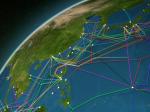 Les câbles sous-marins 2017