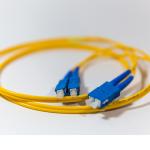 Une fibre optique aux capacités démultipliées