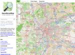 Rezopole héberge un serveur OpenStreet Map sur LyonIX