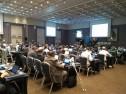 Rezopole participe au 32ème Forum Euro-IX