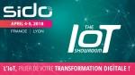 L'évènement IoT incontournable en Europe