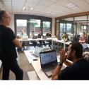 Inédit: prochain Workshop BGP à Paris!